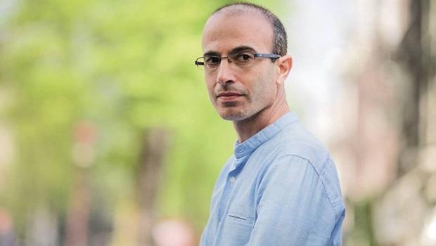 As lições para o século XXI de Yuval Noah Harari
