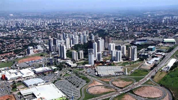 Goiânia é a segunda melhor capital do país para se abrir uma empresa, aponta Ministério da Economia