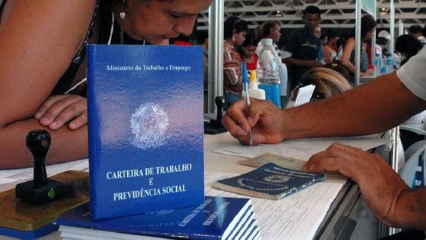 Goiás registra mais de 7 mil novas vagas de trabalho em agosto, aponta Caged