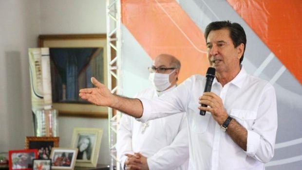 Representantes da comunidade árabe declaram apoio à candidatura de Maguito Vilela
