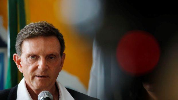 Crivella fica inelegível até 2026 por abuso de poder político
