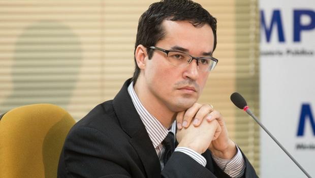 Lava Jato no Paraná anuncia saída de Deltan Dallagnol