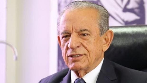 Prefeito Íris Rezende diz que acompanha caso de Maguito com atenção e em oração