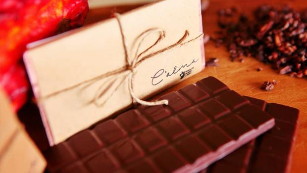 """Novidade em Goiânia, movimento """"bean-to-bar"""" prioriza qualidade e sustentabilidade na fabricação de chocolates"""