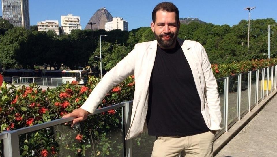 O proustiano Carlos Augusto Silva é um crítico que firma e reafirma escritores