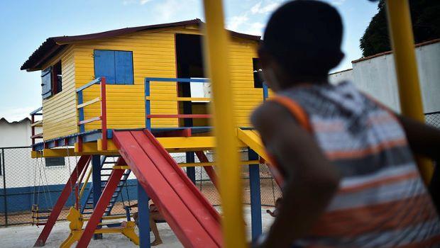 Mais de 5 mil crianças aguardam por adoção no Brasil