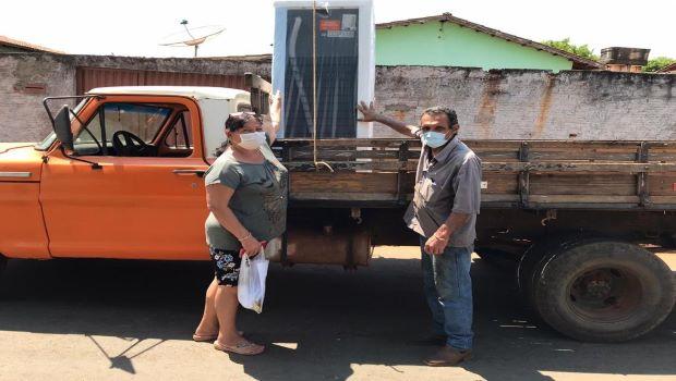 População de baixa renda em Goiás tem acesso a geladeiras novas