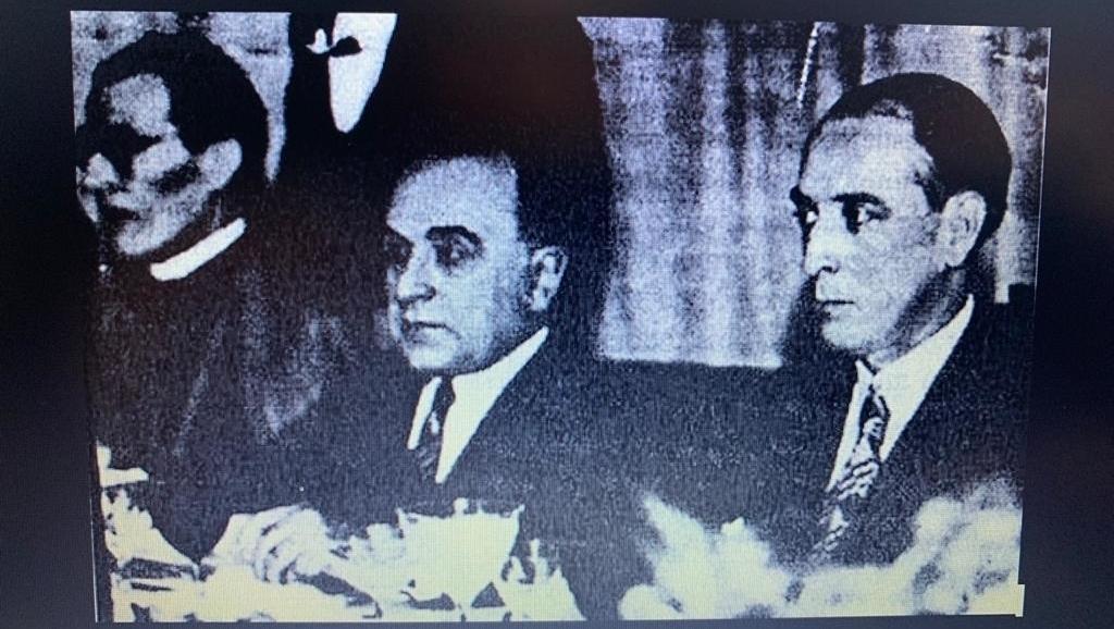 Goiás depois da Revolução de 30 é tema de videoconferência de Hélio Rocha nesta segunda