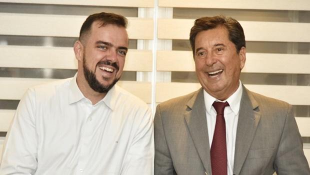 Prefeitura de Aparecida decreta luto oficial em razão da morte de Maguito Vilela