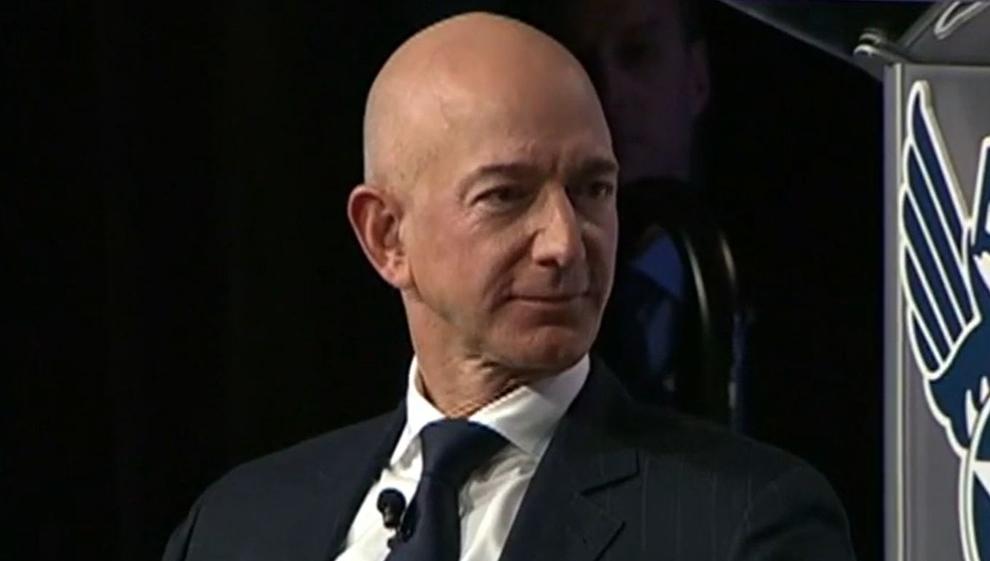 Dono da Amazon, Jeff Bezos, planeja comprar a CNN por 10 bilhões de dólares?