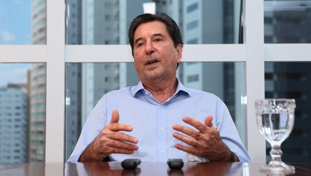Candidato Maguito Vilela segue na UTI sem alteração no estado de saúde