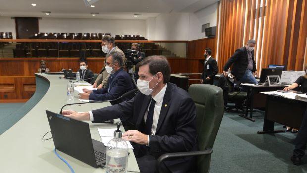 Assembleia retorna com sessões extraordinárias para votação da Lei Orçamentária Anual