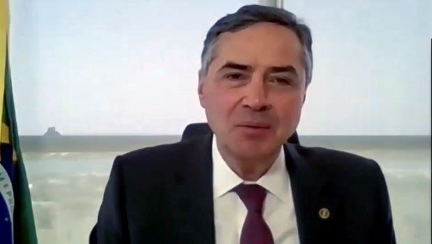 Ministro do STF determina afastamento de senador Chico Rodrigues por 90 dias