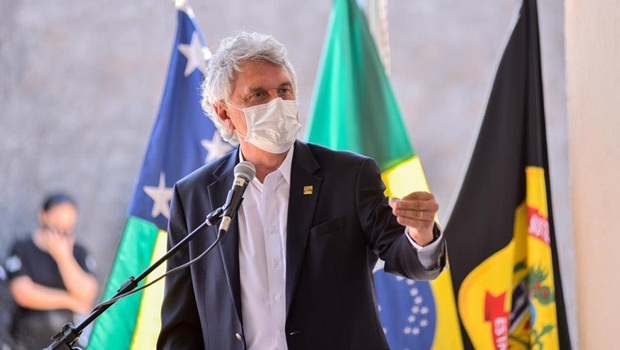 Em Anápolis, Caiado participa de cultos e reforça importância da parceria entre Estado e Governo Federal