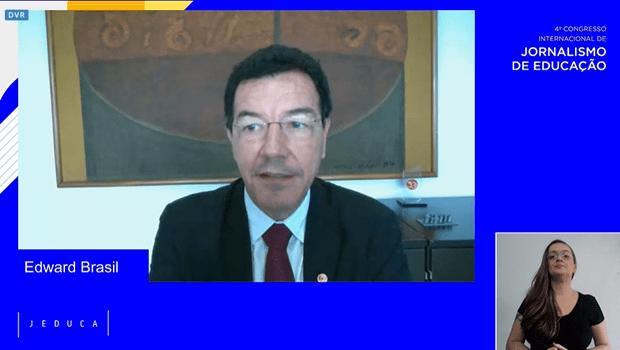 Reitor da UFG aponta protagonismo das universidades federais durante pandemia
