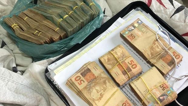 Operação do MP investiga organização por crimes contra a administração pública em Itaberaí