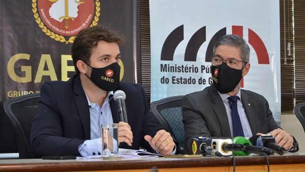 Hospital Municipal de Itaberaí era usado como fachada para esquema, diz MP
