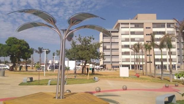 Cidade Inteligente projeta Aparecida de Goiânia para o futuro