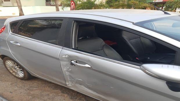 MPE pede para que Justiça proíba Edson Automóveis de usar carro de som