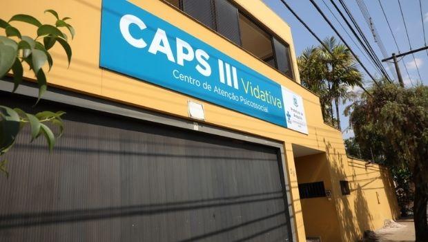 Anápolis amplia serviços de atendimento em saúde mental durante pandemia