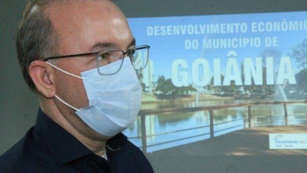 """""""Goiânia precisa de uma gestão profissional que faça a cidade funcionar plenamente"""", afirma Samuel Almeida"""