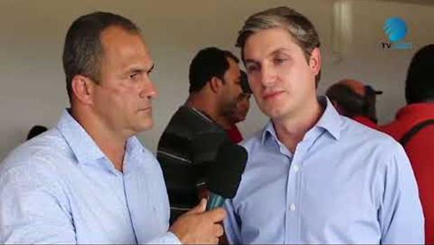 Ministério Público apresenta parecer para impugnação de Dr. Lucas  em Águas Lindas