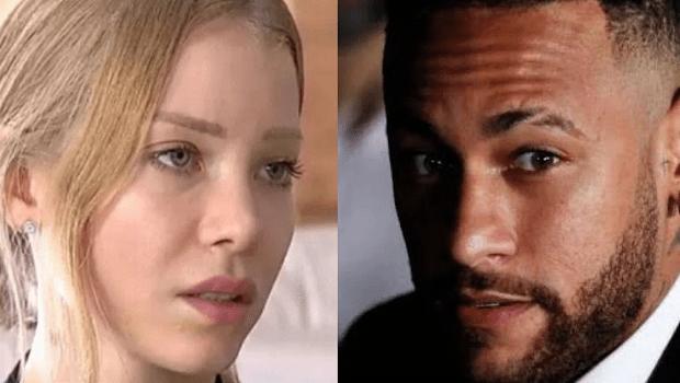 Juiz arquiva acusação contra Neymar por expor fotos íntimas de Najila Trindade
