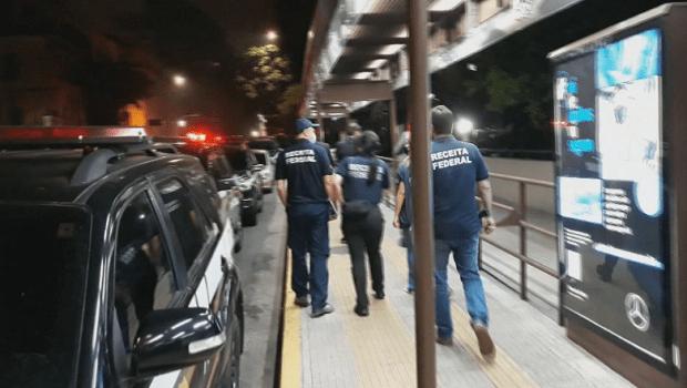 Operação Monte Cristo: Agentes cumprem 88 mandados de busca e apreensão em Goiás, São Paulo e Minas Gerais