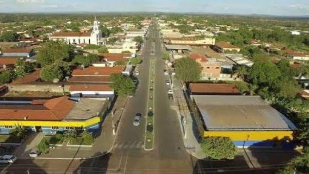 Candidato a prefeito de Santa Bárbara de Goiás está impedido de concorrer às eleições