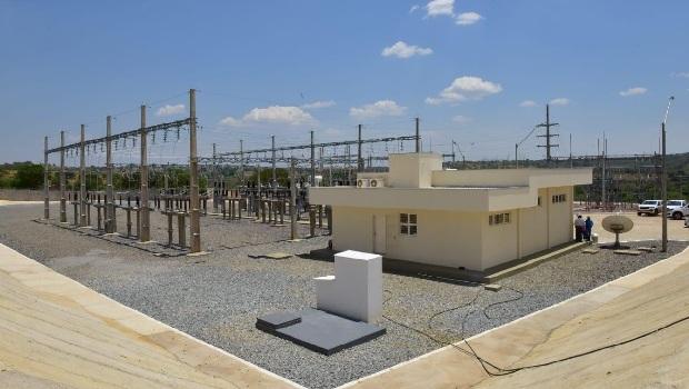 Subestação inaugurada pela Enel em Niquelândia vai expandir serviço de energia