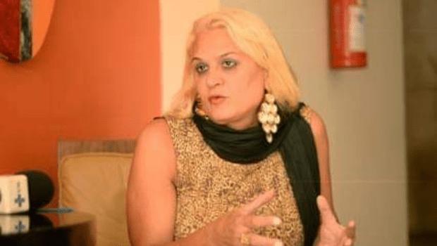 """""""É resiliência. Luta"""", define Beth Fernandes sobre ser eleita a primeira transexual presidente do CMDM"""
