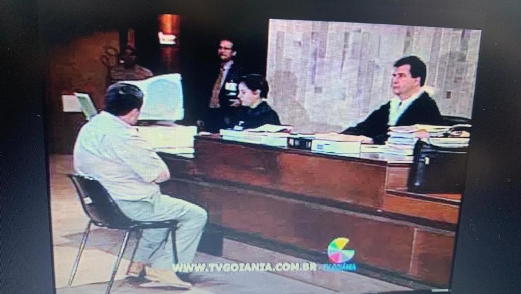 Ex-prefeito de Anicuns Chico Buzina morre de Covid