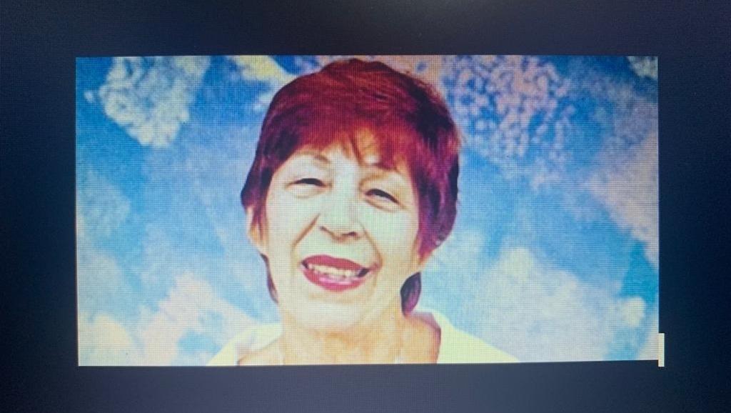 Ely Camargo foi uma ótima cantora