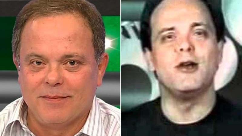 Fernando Vanucci, ex-estrela do esporte da Globo, morre aos 69 anos