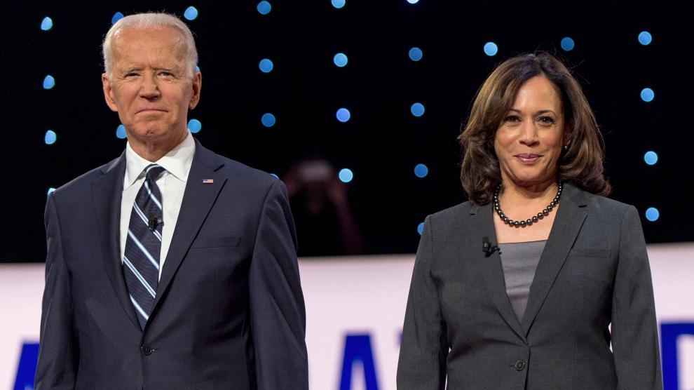A estrada tortuosa que Biden e os Estados Unidos terão de percorrer
