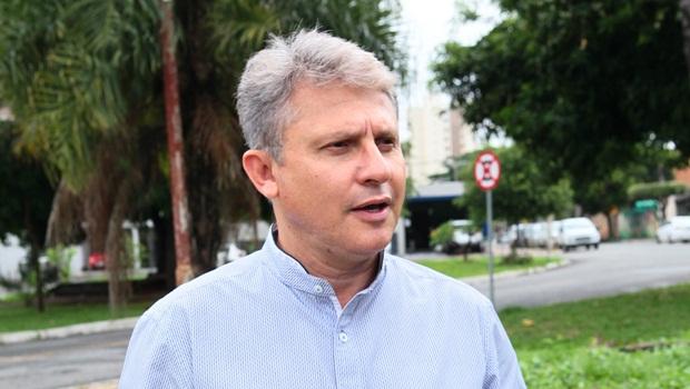 """Pastor Isaías Ribeiro: """"Temos de trabalhar para que o povo goianiense tenha uma qualidade de vida melhor"""""""