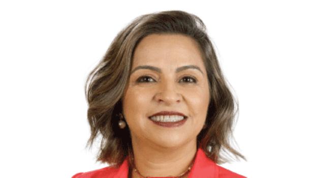 Rita de Cássia vence em Itaberaí com apoio do governador