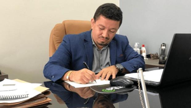 MPE manifesta pelo indeferimento de candidatura de Aparecido Costa a vice em Goianésia