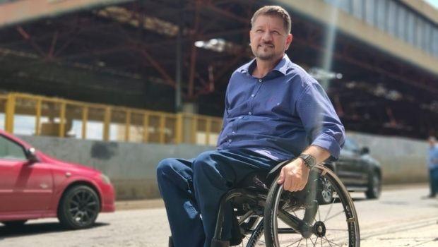 Gabinete de Willian Veloso será formado majoritariamente por pessoas com deficiência