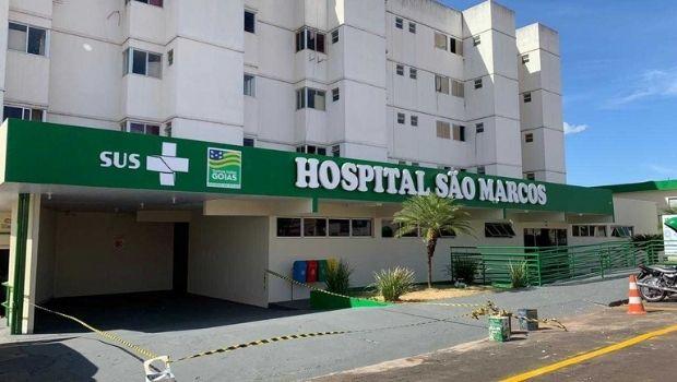 Governador anuncia investimento de R$ 8,5 milhões para estruturação do Hospital São Marcos, em Itumbiara