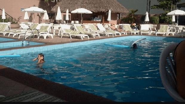 COE de Goiânia libera uso de piscinas em clubes, pousadas e hotéis