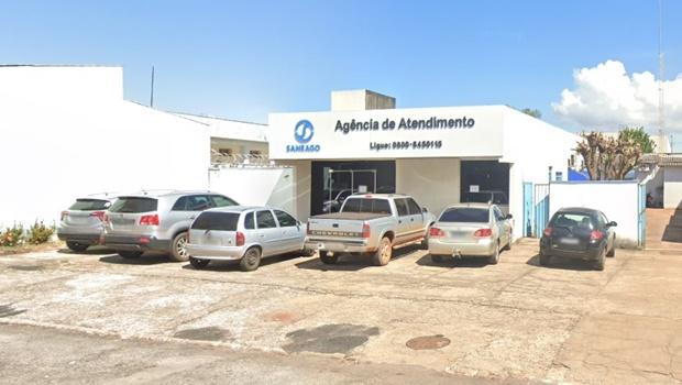 Saneago aciona Justiça para anular licitação da Prefeitura de Goianésia