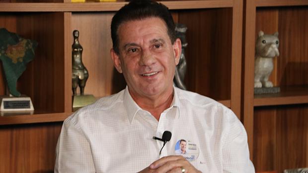 Vanderlan afirma que tem apresentado propostas para Goiânia