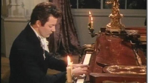 Filme sobre a vida de Chopin