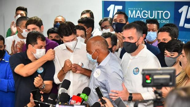 """""""MDB se assenhora dos cargos na Prefeitura de Goiânia e não abre espaço pra indicados do prefeito"""""""