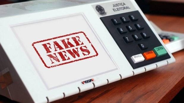 Registro de documento que comprova fake news cresceu 61%, durante eleições em Goiás