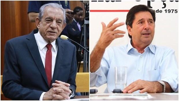 Para assegurar força do MDB, secretariado de Iris será mantido na gestão de Maguito