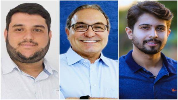 """""""Temos a segunda maior performance eleitoral de Goiás e elegemos o prefeito e o vice mais jovens"""", comemora Darrot"""