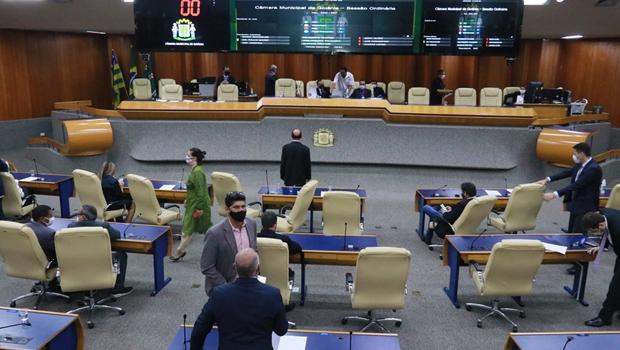 """""""As coisas estão caminhando para um empate técnico"""", diz Kitão sobre disputa pela Mesa Diretora da Câmara"""