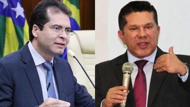 Oseias Varão diz que Sandes Júnior adulterou ata partidária para se lançar candidato a vereador